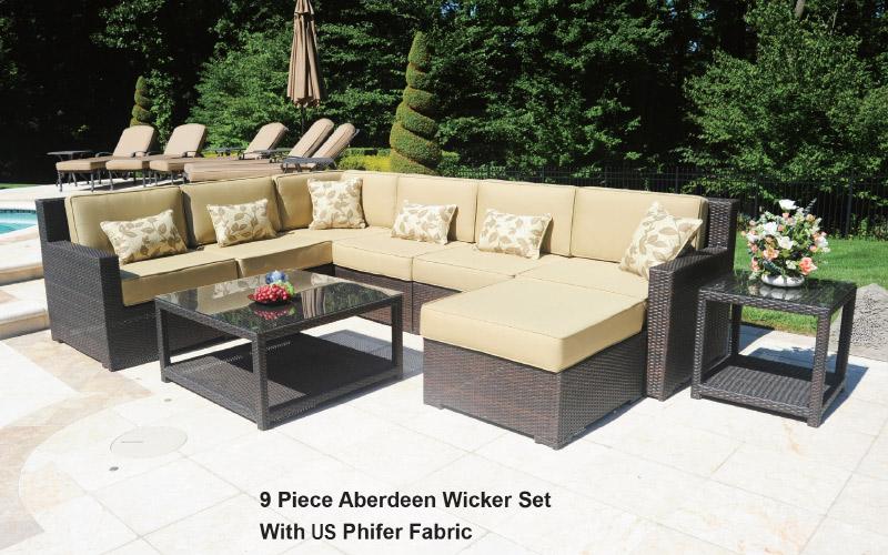 Groovy Aberdeen Wicker Furniture Dwl Patio Furniture Nj Wholesale Download Free Architecture Designs Scobabritishbridgeorg