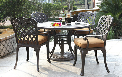 Brentwood Patio Furniture