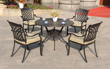 Carlisle Patio Furniture