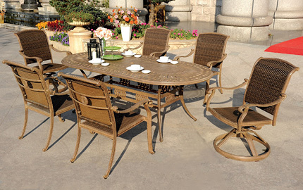Cornwall Patio Furniture