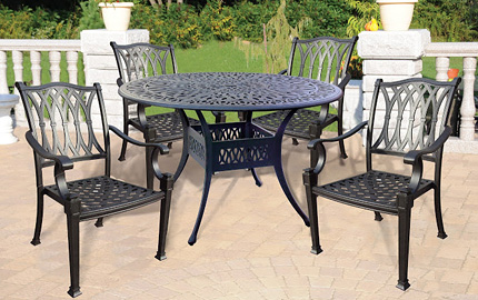 Elizabeth Patio Furniture