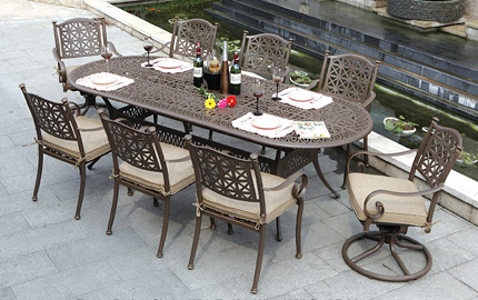 Exeter Patio Furniture