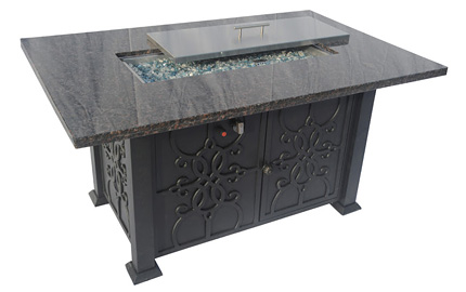 Fire Pits, Fire Glass & Accessories