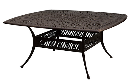 Floral Tables