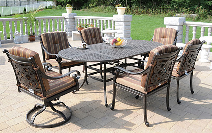 florence patio furniture
