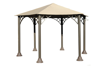 Gazebos, Swings, Patio Umbrellas & Bases