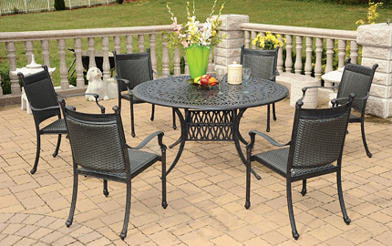 Hudson Patio Furniture