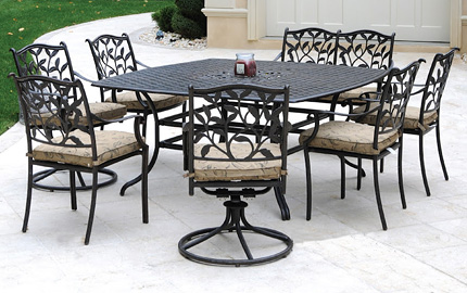 Ivyland Patio Furniture