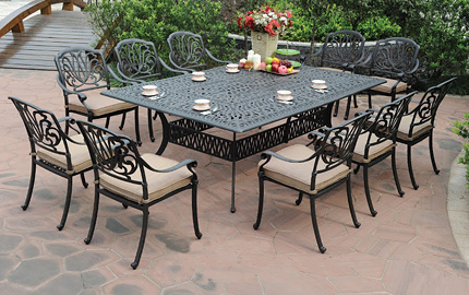 Lillian Patio Furniture