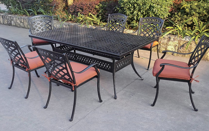 Manchester Patio Furniture