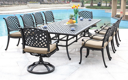 New Providence Patio Furniture