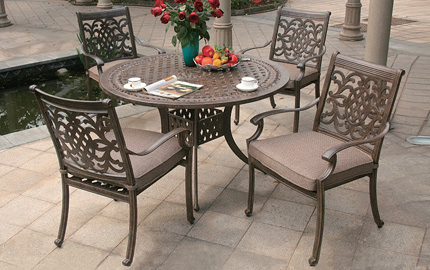 Oxford Patio Furniture