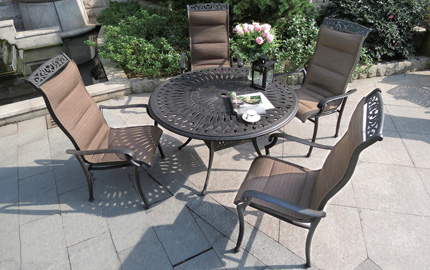 Princeton Patio Furniture