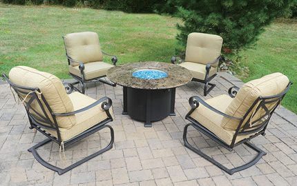 Roma Patio Furniture