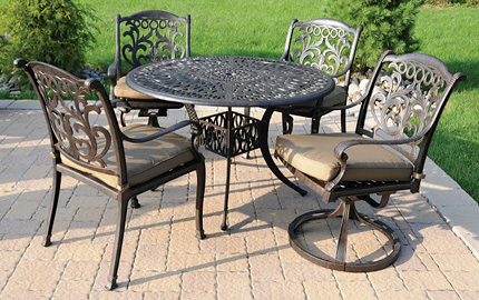 Valencia Patio Furniture