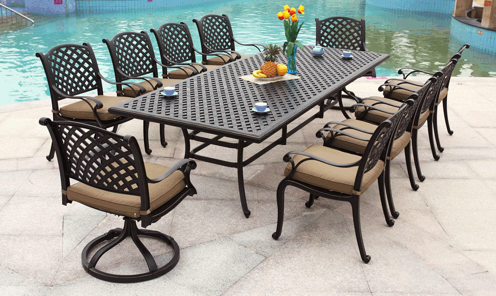 Patio Furniture Distributor in NJ