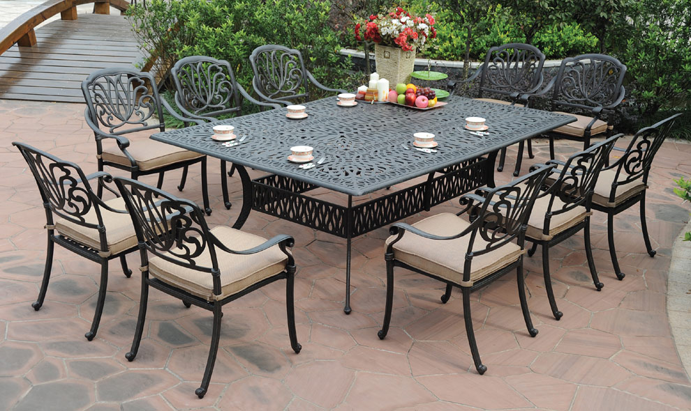 Outdoor Furniture in NJ