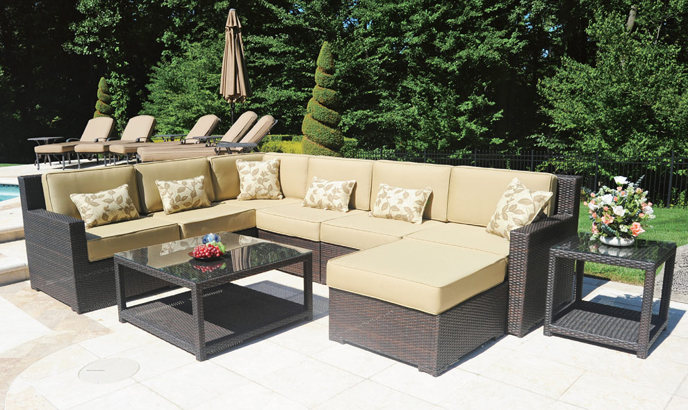 Patio Chairs & Patio Tables in NJ
