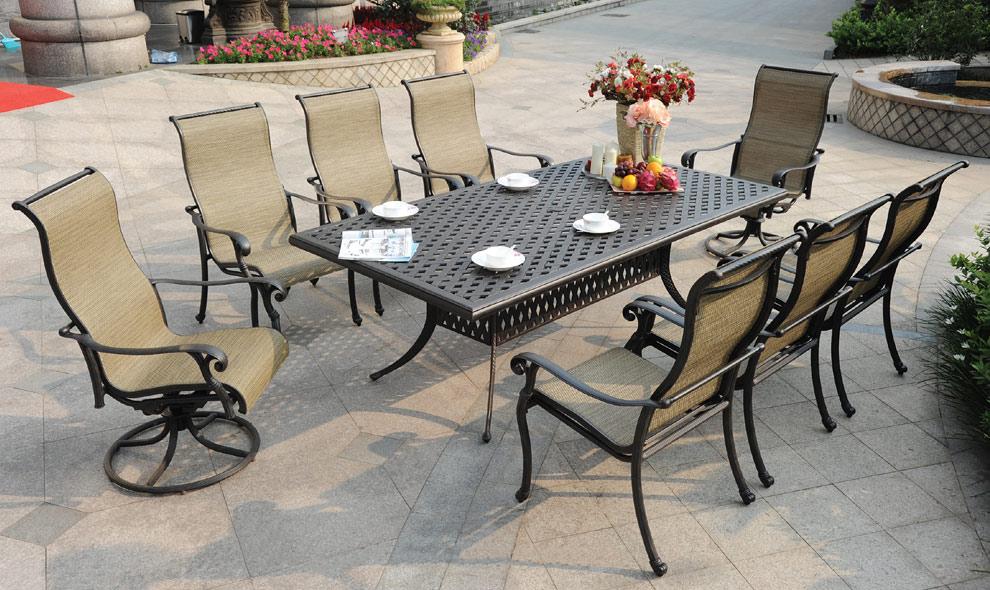DWL Patio Furniture - Wholesale Outdoor Furniture Distributor in NJ